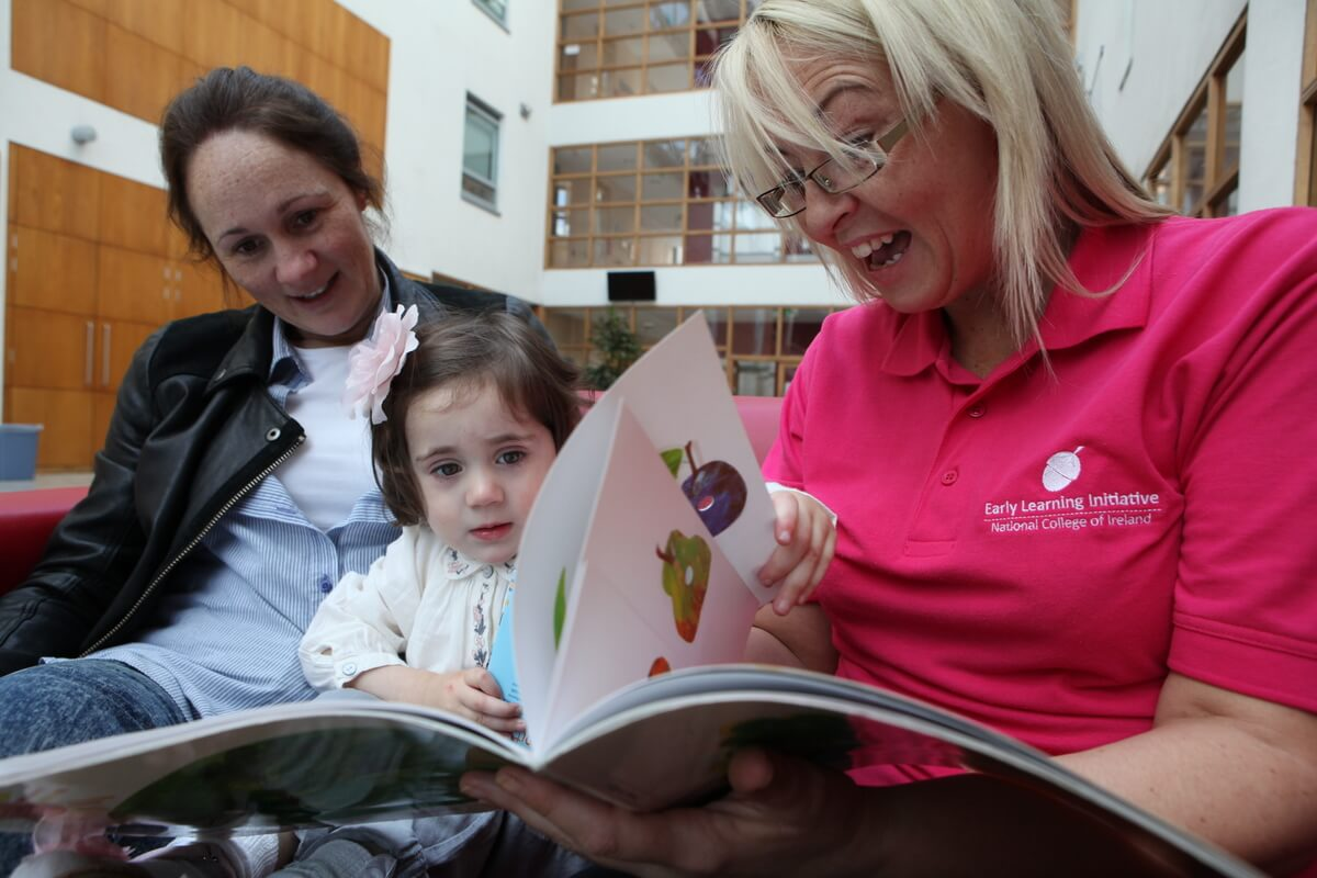 National College Of Irelands Early Learning Initiative The