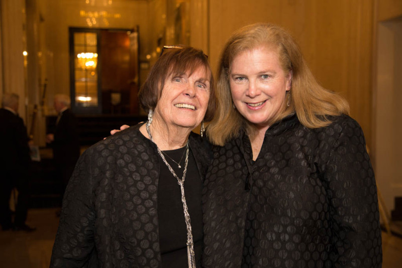 San Francisco Gala Dinner 2017 - The Ireland Funds, Progress