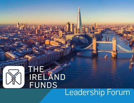Home - The Ireland Funds, Progress through Philanthropy