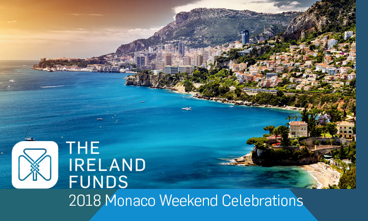 2018 monaco weekend celebrations the ireland funds progress through philanthropy. Black Bedroom Furniture Sets. Home Design Ideas