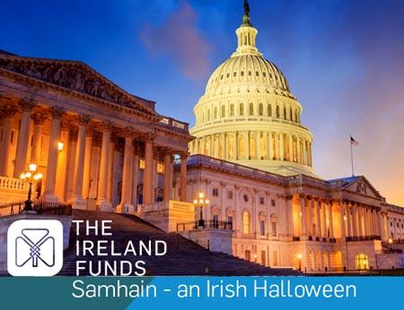 Washington DC Young Leaders - The Ireland Funds, Progress