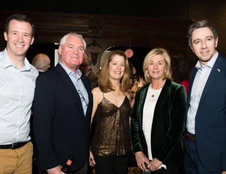 Los Angeles - The Ireland Funds, Progress through Philanthropy