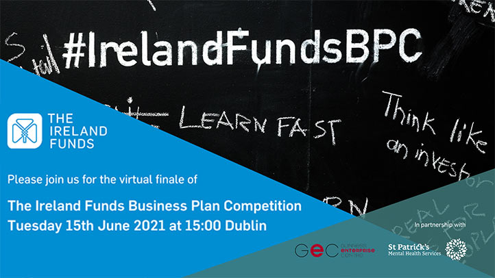 Join us for virtual finale 15 June at 3pm GMT