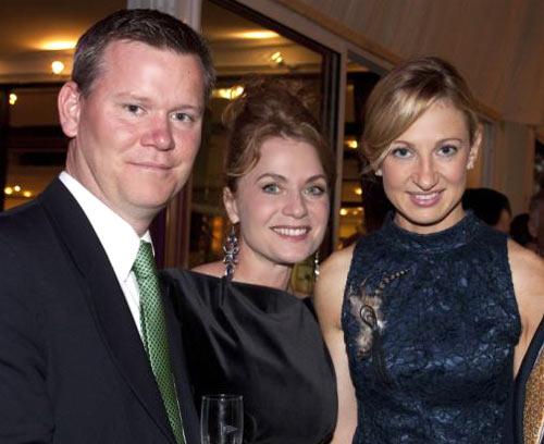 Monaco Gala Weekend 2010 - The Ireland Funds, Progress through