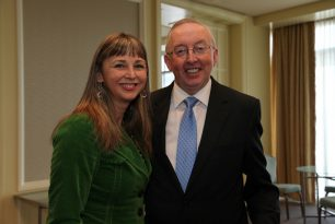 San Francisco Annual Women's Luncheon 2012 - The Ireland Funds